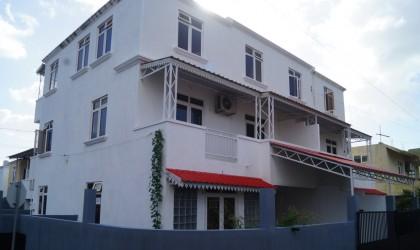 Bien à vendre - Townhouse/Duplex -