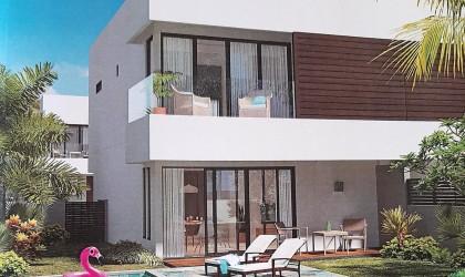 Bien à vendre - Townhouse/Duplex projet local - flic-en-flac