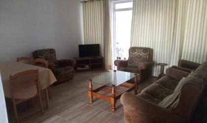 Location meublée - Appartement - beau-bassin