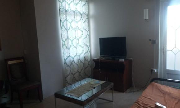 Location meublée - Appartement - sodnac