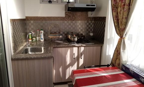 Location meublée - Appartement -