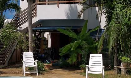Location meublée - Appartement - albion