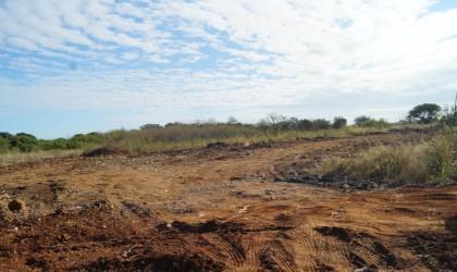 Bien à vendre - Terrain agricole - albion