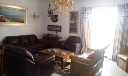 Location meublée - Appartement - quatre-bornes